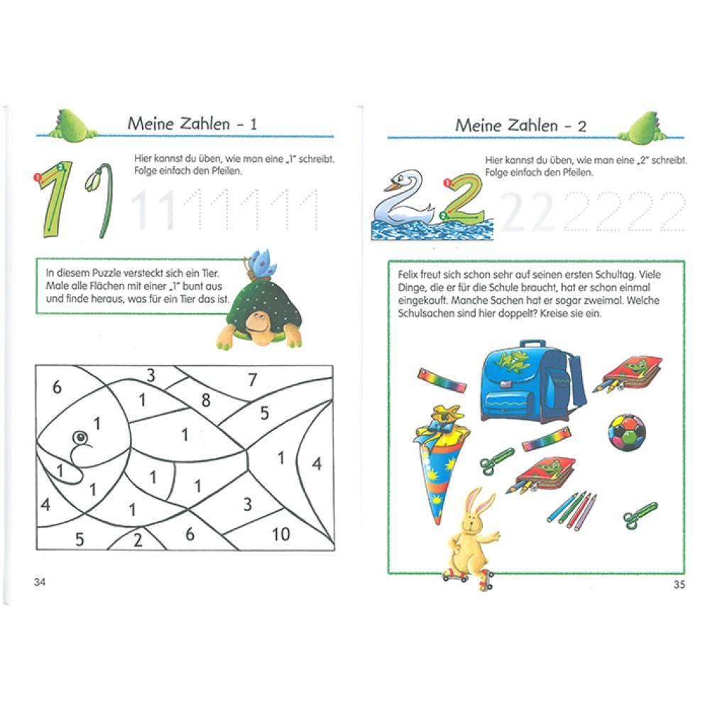 Arbeitsblätter Vorschule Berufe : Arbeitsblatt vorschule material kostenlose